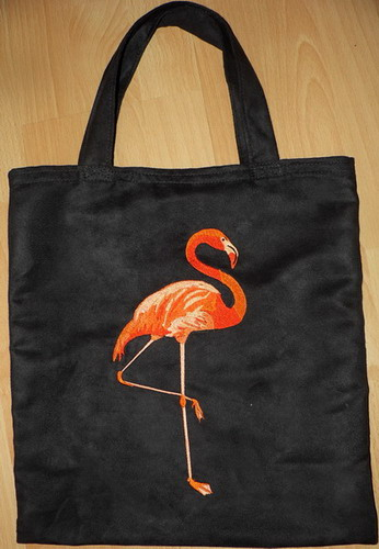Tasche Flaming1